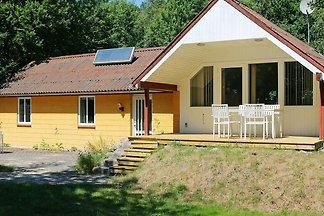Gemütliches Ferienhaus in Jütland am Meer
