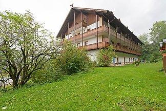 Schöne Ferienwohnung in Schwarzenbach mit...