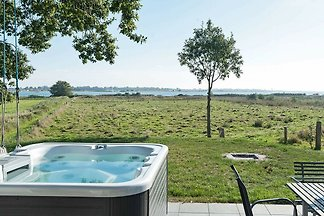 Ferienhaus zum Entspannen in Haderslev am...