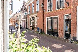 Schöne Wohnung in Leeuwarden im Herzen der...