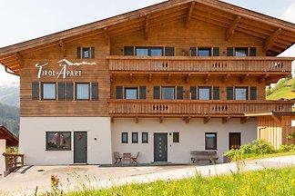 Angenehme Wohnung in Jochberg mit Balkon