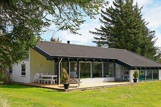 Wunderschönes Ferienhaus in Bindslev mit...