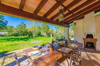 CAN CAPULLA 6 - Ferienhaus für 6 Personen in ...