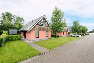 Comfortably furnished holiday home in a small...