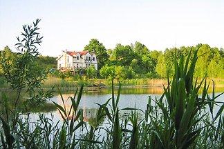 Ferienhaus, Ugoszcz