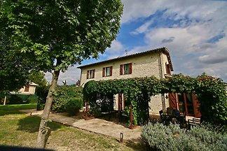 Casa vacanze di lusso a Foligno con piscina