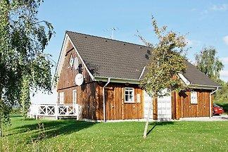 Wunderschönes Ferienhaus in Løgstrup am Meer