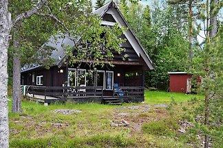 5 Personen Ferienhaus in LÖGDEÅ