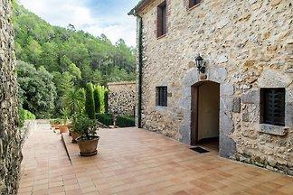 Luxuriöse Villa mit Swimmingpool an der Costa...