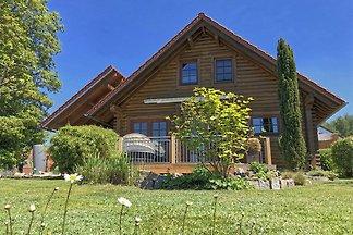 Freistehendes Ferienhaus mit Sauna, Terrasse ...