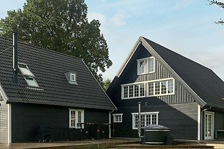 Luxurious Holiday Home in Jutland with...
