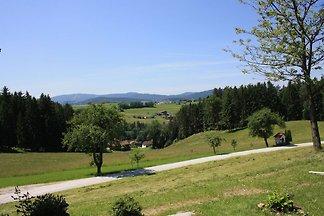 Idyllisches Ferienhaus in Viechtach mit Wald ...