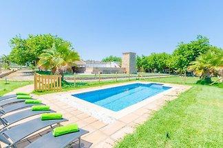 ES MOLI (DE LA MAR) - Ferienhaus für 6 Person...