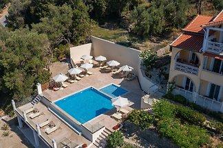 Appartements Mazis, Agios Gordios