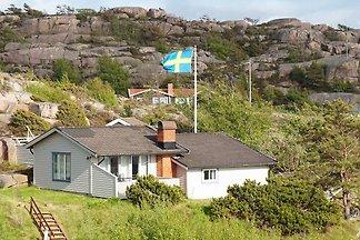 4 Sterne Ferienhaus in Bovallstrand