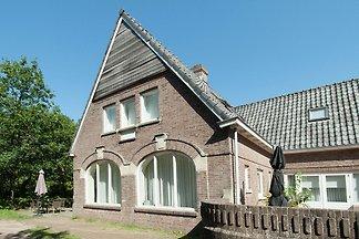 Gemütliches Ferienhaus in Bergen aan Zee in...