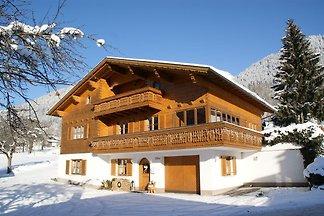 Moderne Ferienwohnung in Sankt Gallenkirch mi...