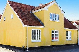 Luxuriöses Appartement in Jütland mit Meer in...