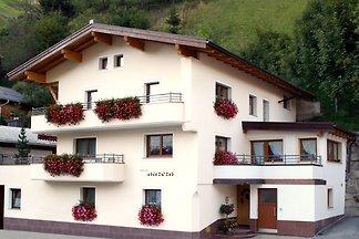 Apartment mit Infrarot-Sauna unweit des Skige...