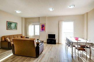 Luxus-Apartment in Voukolies mit wunderschöne...