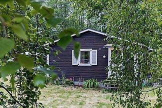 6 Personen Ferienhaus in Fågelmara