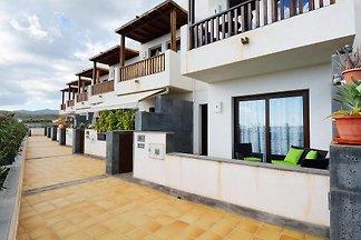 Terraced house, Puerto Calero