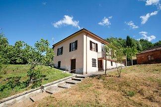 Herrliche Villa in Pieve San Lorenzo-Lucca mi...