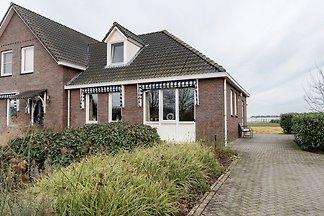 Neu eingerichtetes Haus in der Nähe der Natur...