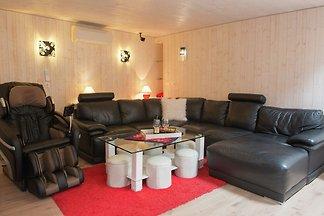 Schönes Apartment in Spa, Belgien mit...