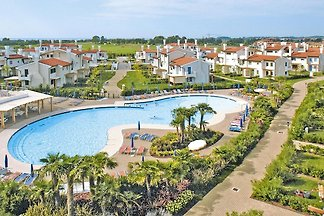 Ferienanlage Villaggio A Mare, Lido Altanea