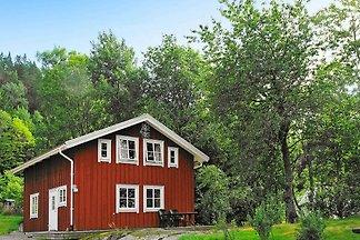 4 Sterne Ferienhaus in UDDEVALLA