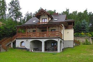 Ferienwohnungen, Ostaszewo