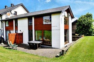Komfortables Ferienhaus  in St. Vith