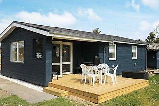 Wunderschönes Ferienhaus in Strandby in der N...