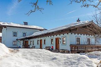 Geräumige Ferienwohnung in Skigebietsnähe in...