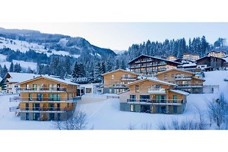 Apartment mit Panoramablick in Schladming-Roh...