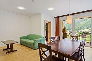 Attraktives Appartement in Zwieselstein mit...