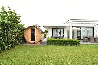 Luxuriöse Villa in Harderwijk am See