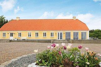 4 Sterne Ferienhaus in Nykøbing M