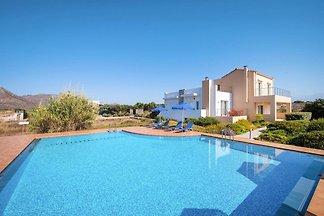 Appartements Cretan View, Chania