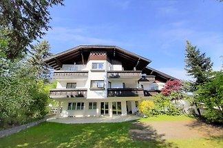 Schönes Ferienhaus in Altenmarkt im Pongau mi...