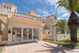 Ferienwohnung Familienurlaub Roquetas de Mar