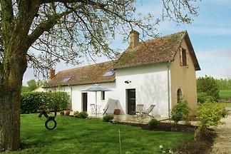 Gemütliches Ferienhaus in Sully-sur-Loire mit...