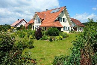 Modernes Appartement in Schönsee in Waldnähe