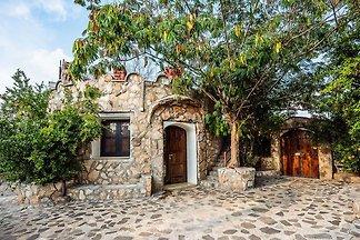 Verträumtes Ferienhaus in Casarano mit privat...