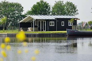 Cottage am Wasser mit Mikrowelle, nahe dem...
