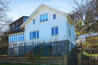 4 Sterne Ferienhaus in Ljungskile