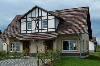 Traditionelles Ferienhaus mit 2 Badezimmern a...