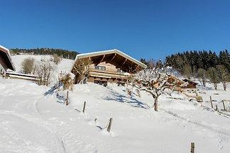 Ferienwohnung in Skigebiet-Nähe in...
