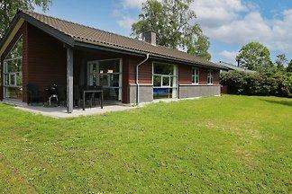Schönes Ferienhaus in Stubbekøbing mit...